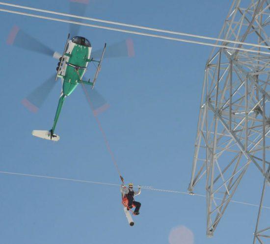airborne-grid
